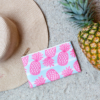 Accessory Pocket - Piña