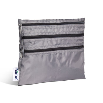 Baggie All - Cool Grey