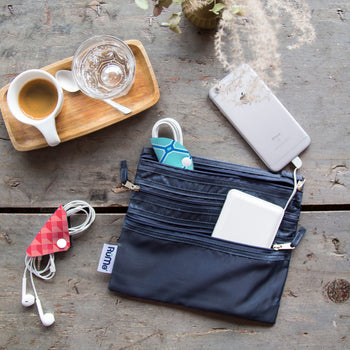 Baggie All - Navy