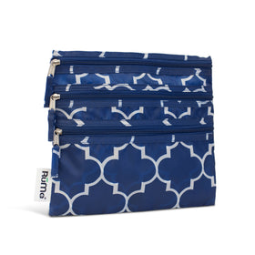 Baggie All - Navy Downing