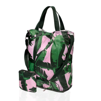 Duck Bag - Palm Beach