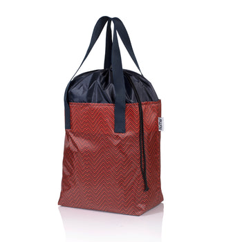 Eleanor Tote - Ruby Chevy