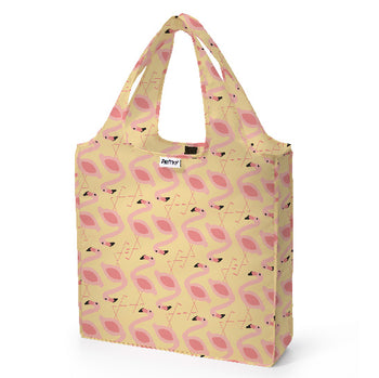 Medium Tote - Tropicana