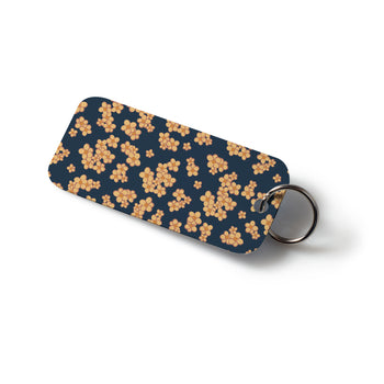 Key Tags - Marigold