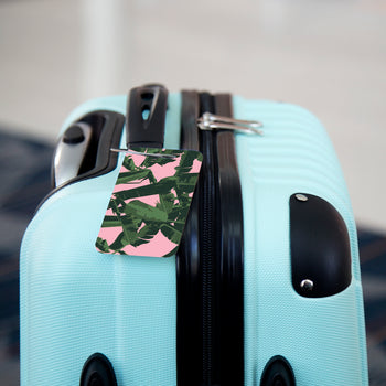 Luggage Tag - Palm Beach