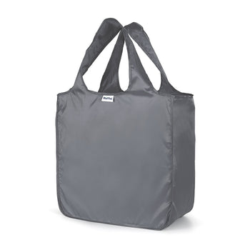 Macro Tote - Cool Grey