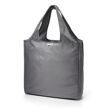 Medium Tote - Cool Grey