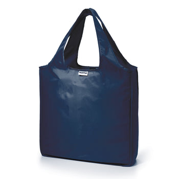 Medium Tote - Navy