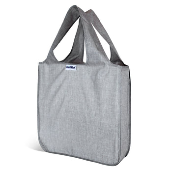 Medium Tote - Heather Grey