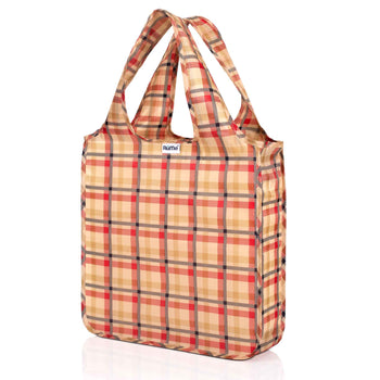 Medium Tote - Lumberjack