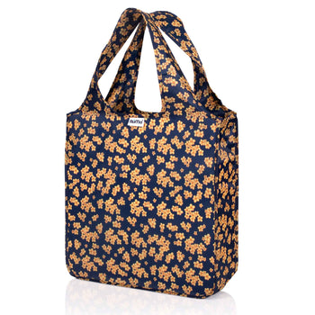 Medium Tote - Marigold
