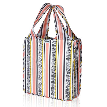 Medium Tote - Neapolitan
