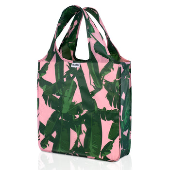Medium Tote - Palm Beach