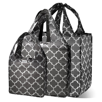 Tote Matching Set - Downing
