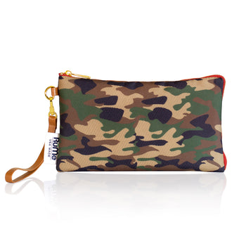 Limited Edition Phone Clutch - Glamo Camo