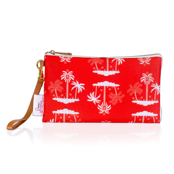 Limited Edition Phone Clutch - Strawberry