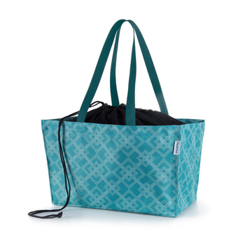 Pop-Top Tote - Maisie