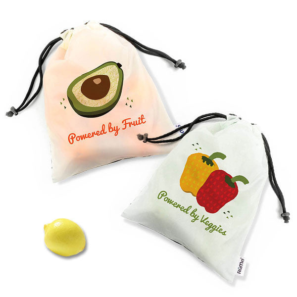 Reusable Produce Bags / Savor