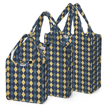 Tote Matching Set - Archie