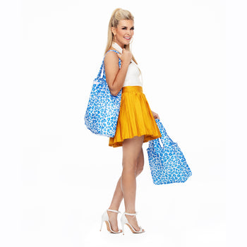 Limited Edition Tote Matching Set - Bambi