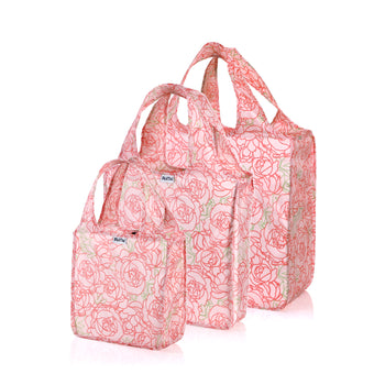Tote Matching Set - Blossom