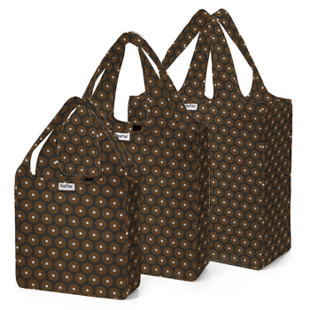 Tote Matching Set - Clove
