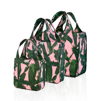 Tote Matching Set - Palm Beach
