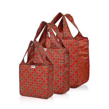 Tote Matching Set - Spruce