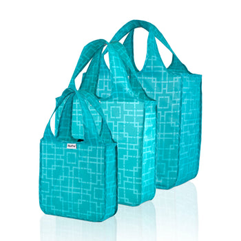 Tote Matching Set - Copacabana