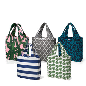 Mystery Medium Tote Set of Five