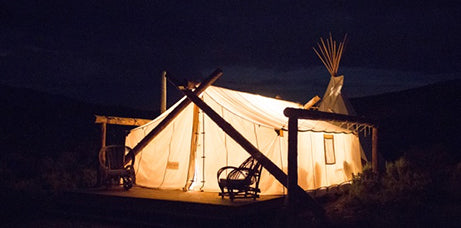 Glamping Tents Free Shipping Glamping Tents For Sale