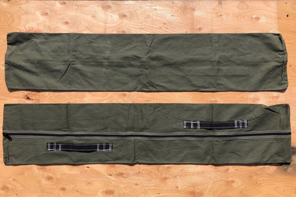 REDUCED PRICE Frame Pole Bag