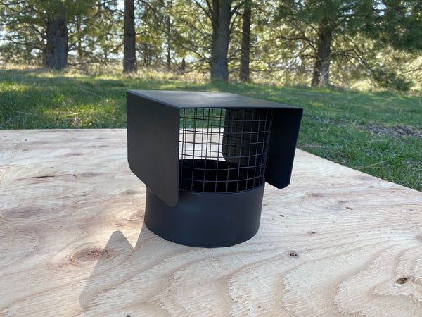 Wilderness Stove