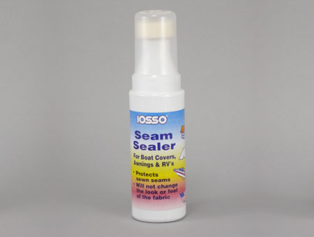 Seam Sealer for Canvas Tents and Wall Tents