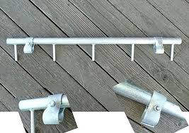 REDUCED PRICE - COAT RACK