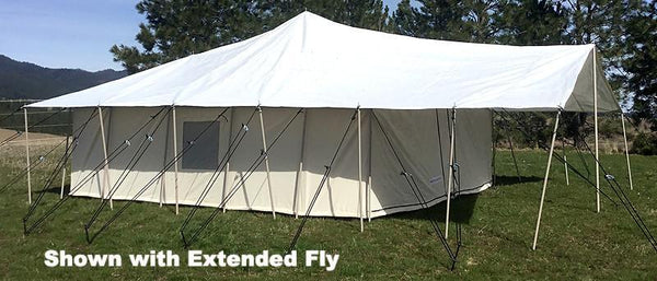 Selkirk Spike Tent Package Tent, Frame, Floor, Fly, Stove
