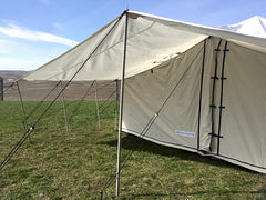Selkirk Spike Tent -  6'  EXTENDED Fly