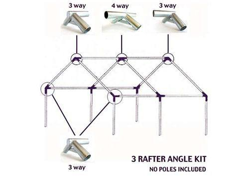 Frames And Angle Kits - Adjustable Angle Kits