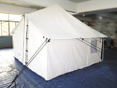 Wall tents for A frame canvas tents for sale