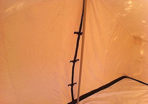 Special - Selkirk Spike Tent, Frame, Floor, Fly