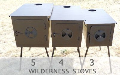 Special - Wilderness Hunting Tent Package TENT ANGLE KIT FLY u0026 STOVE & Wilderness Hunting Tent Package