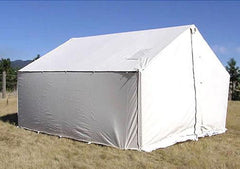 Wilderness Canvas Wall Tent - Canvas Wall Tent Only