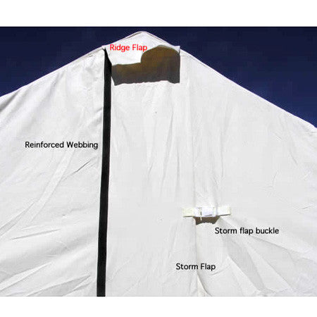 Special - Wilderness Hunting Tent Package TENT ANGLE KIT FLY u0026 STOVE  sc 1 st  Wall Tent Shop & Wilderness Hunting Tent Package