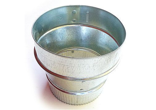 Stove Pipe Reducer