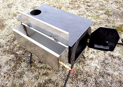 Idaho Tent Stove For Sale