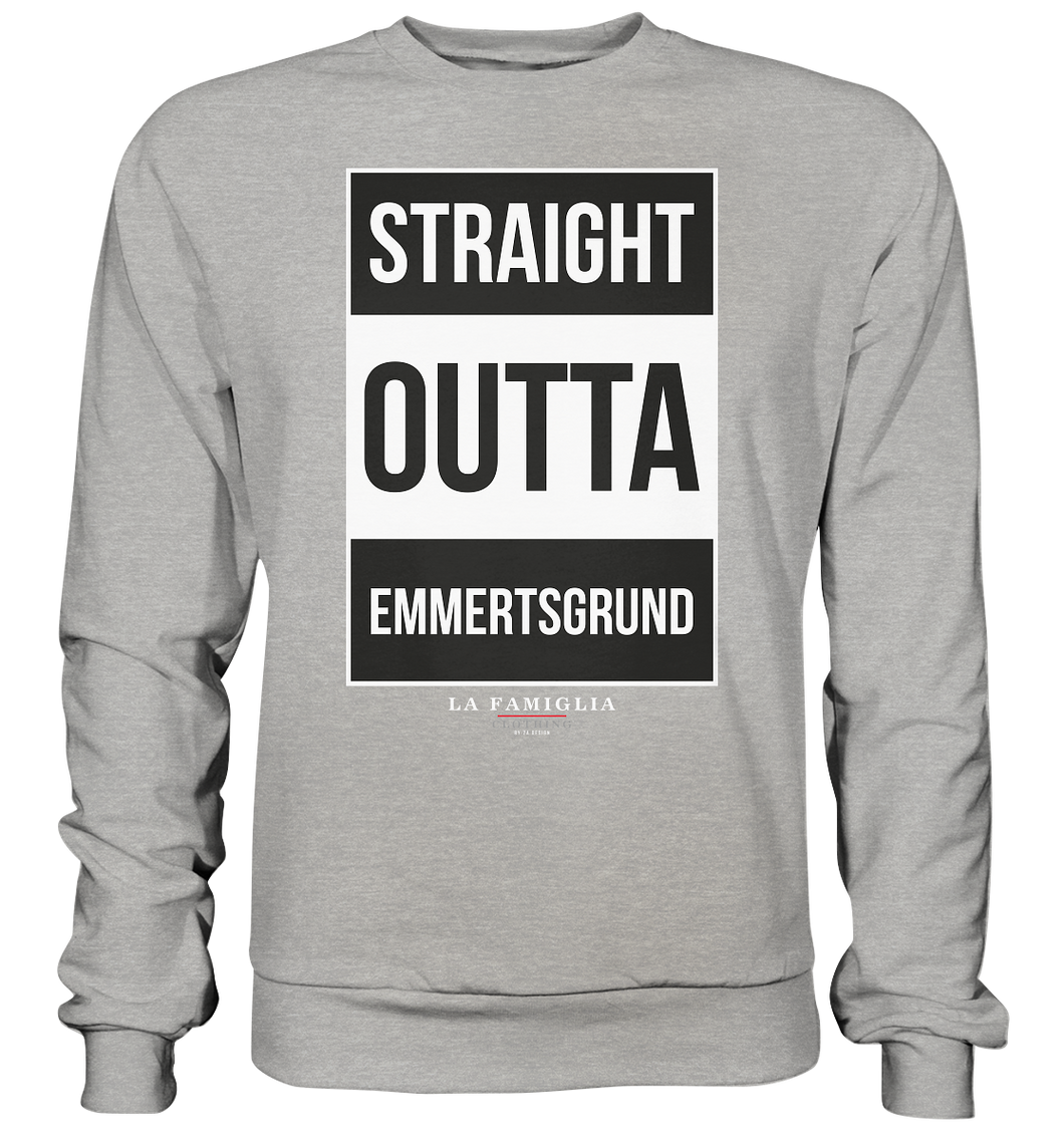 EMRTSGRD | SOC - Basic Sweatshirt