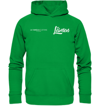Lade das Bild in den Galerie-Viewer, LMN | 181 - Basic Unisex Hoodie