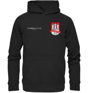 HH | WPN - Basic Unisex Hoodie