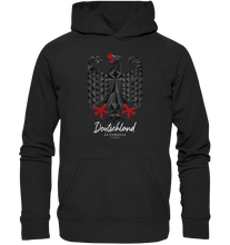 Lade das Bild in den Galerie-Viewer, DETSHLND | WPN  - Basic Hoodie XL