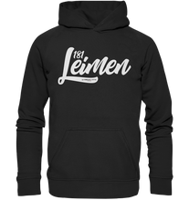 Lade das Bild in den Galerie-Viewer, LMN | 181 - Basic Unisex Hoodie XL